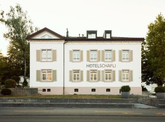 Hotellet fotos: Hotel Schäfli