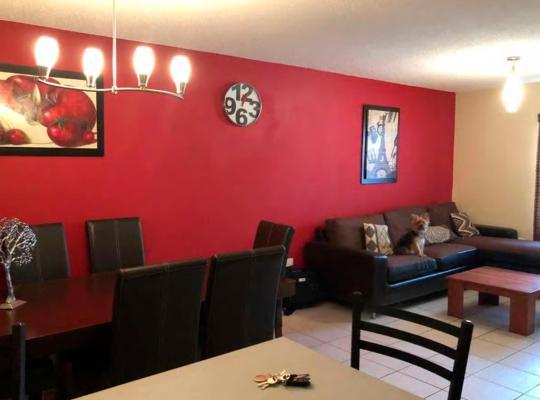 תמונות מלון: Calle Monteza #3102