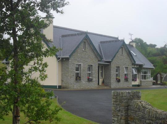 Hotel photos: The Cove Lodge
