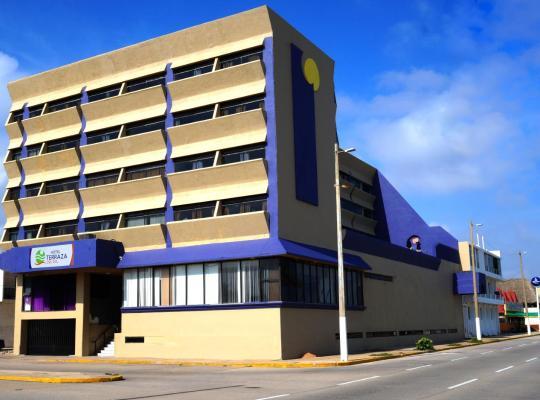 Zdjęcia obiektu: Hotel Terraza del Sol