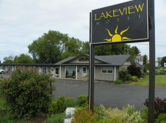 Képek: Lakeview Motel