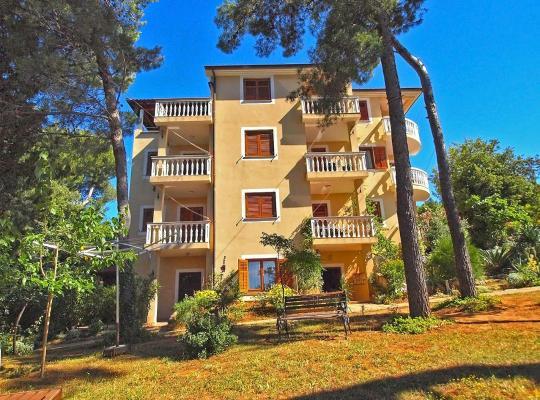 Képek: Apartments Marino 1127
