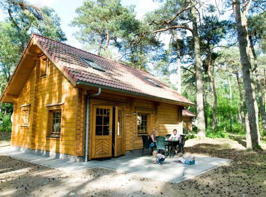 Hotel foto: RCN het Grote Bos