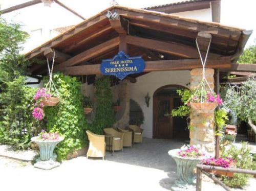 Fotos de Hotel: Park Hotel Serenissima