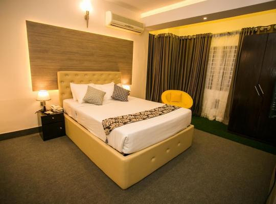 Фотографії готелю: Hotel Tropical Daisy