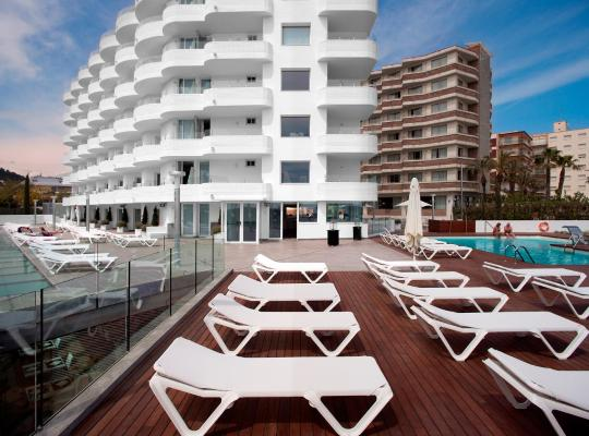 Hotellet fotos: ALEGRIA Mar Mediterrania - Adults Only
