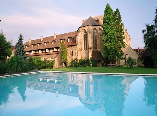 Zdjęcia obiektu: Hotel Richard Löwenherz