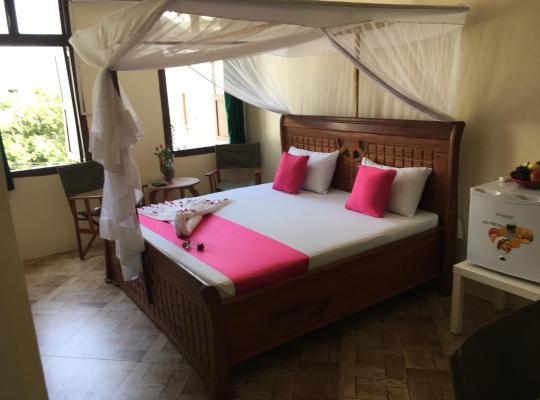 Fotos de Hotel: Apco Stonetown Zanzibar
