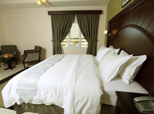 Foto dell'hotel: Asfar Hotel Apartments