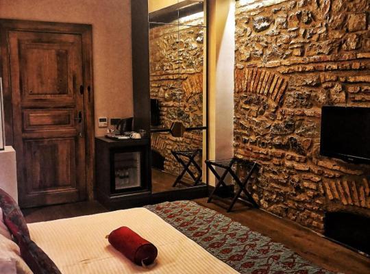 酒店照片: Gumusyan Hotel