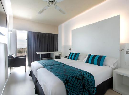Фотографии гостиницы: Hotel Caballero