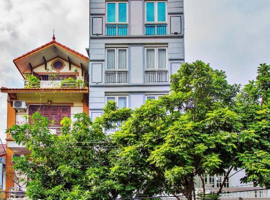 صور الفندق: Ngoc Anh Hotel Ninh Binh