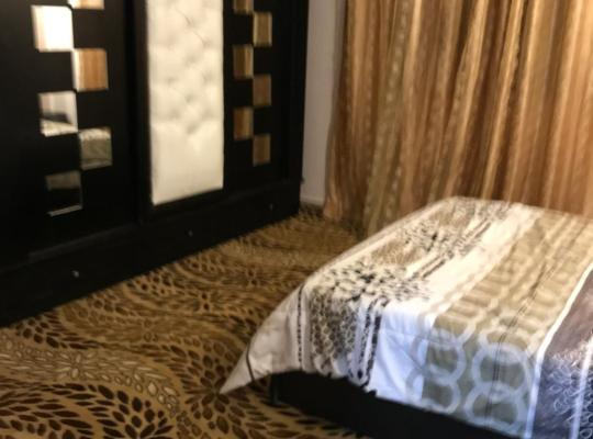 Fotos do Hotel: طريق جرش