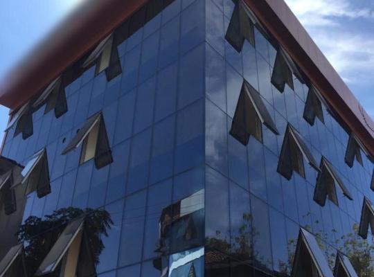 酒店照片: TIMUR HOTEL