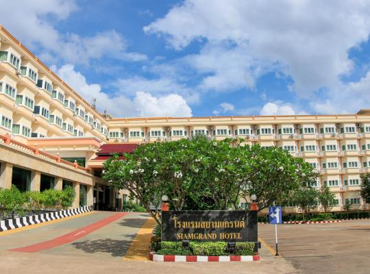 Hotel photos: Siamgrand Hotel