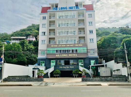 Fotos do Hotel: Ha Long Hotel Vung Tau