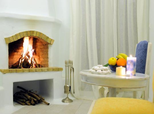 Képek: Vincenzo Family Rooms