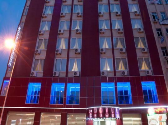 Фотографии гостиницы: Egemen Hotel