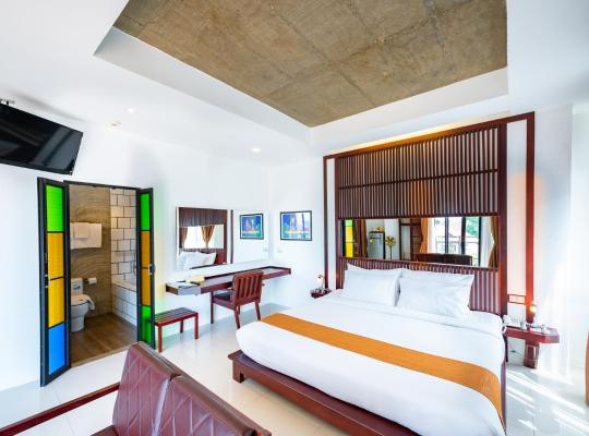 Hotel photos: S Park Design Hotel