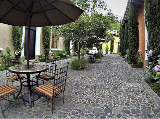 Képek: Antigua Villa AN021
