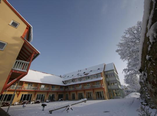 Hotel bilder: JUFA Hotel Nördlingen