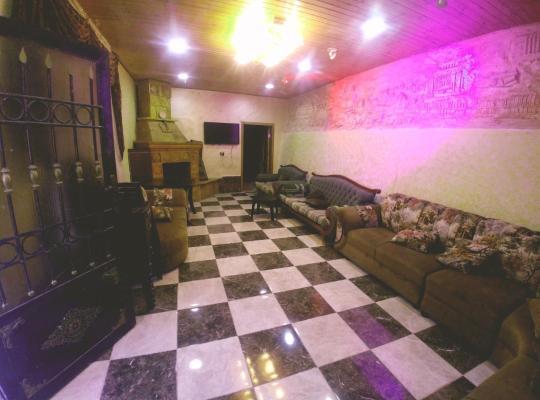 Viesnīcas bildes: Apartment in Jerash