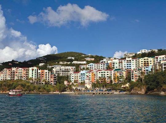 Viesnīcas bildes: Marriott's Frenchman's Cove Villa