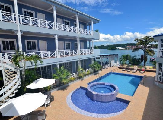 Fotos do Hotel: Hotel Casona del Lago