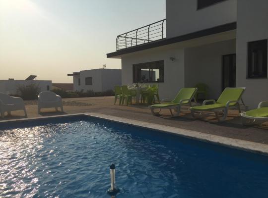 酒店照片: Casa Verde
