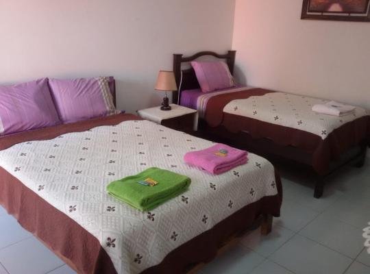 Hotel photos: Hotel Lunita Camba