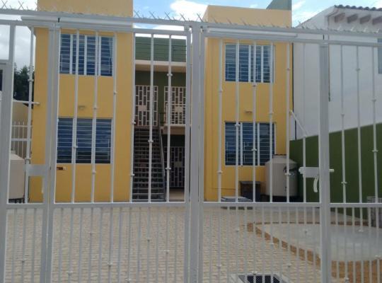 Hotel bilder: 11 Calle Porfirio Díaz Privada