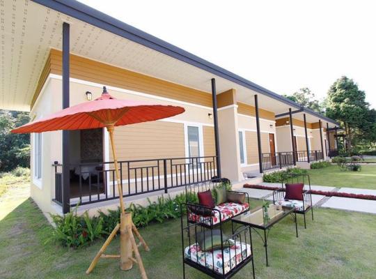 Hotel photos: บ้านไอริส เชียงราย