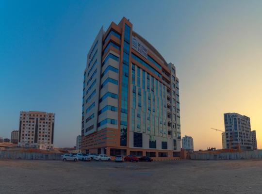 Hotel photos: Way No 196 Al Jaamiyah