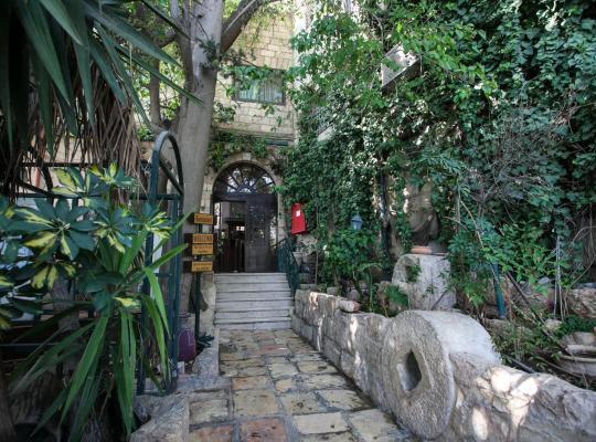 Viesnīcas bildes: Jerusalem Hotel