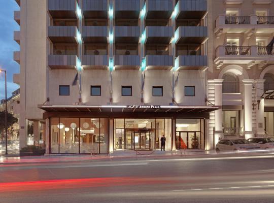 صور الفندق: NJV Athens Plaza