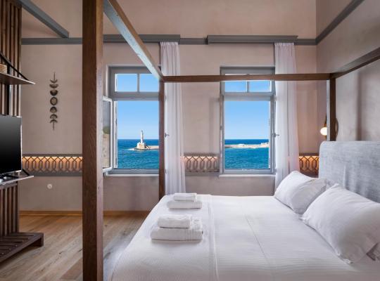 รูปภาพจากโรงแรม: Scala de Faro