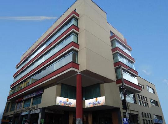 Foto dell'hotel: HOTEL FLOR DE LOS ANDES