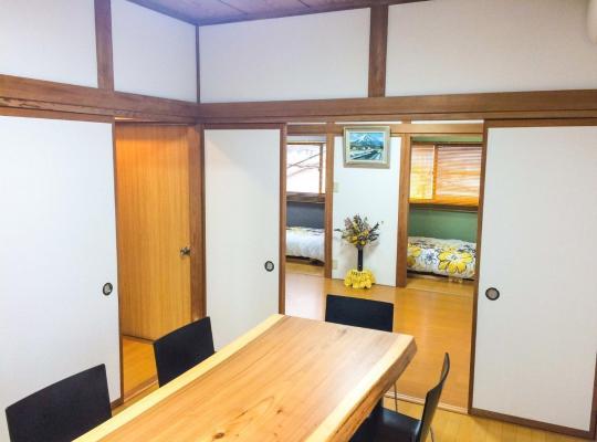 Hotel photos: 4-3-15 Honcho - House / Vacation STAY 1659