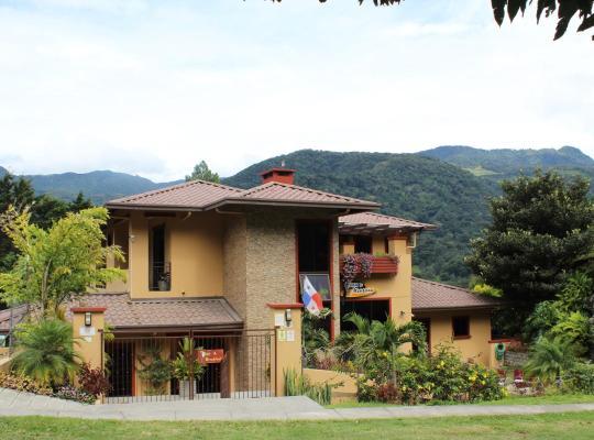 תמונות מלון: Casa de Montaña Bed & Breakfast