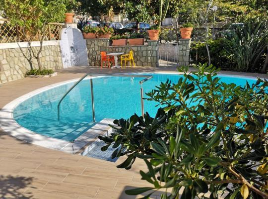 Hotel photos: Aparthotel Villa Marinù
