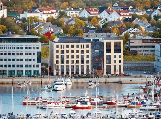 Hotel photos: Thon Hotel Nordlys