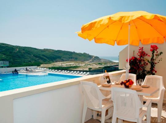 รูปภาพจากโรงแรม: Sintra Sol - Apartamentos Turisticos