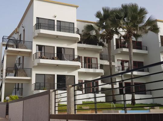 Zdjęcia obiektu: Relax waterfront Serviced Apartment
