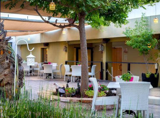Фотографії готелю: C Hotel Neve Ilan