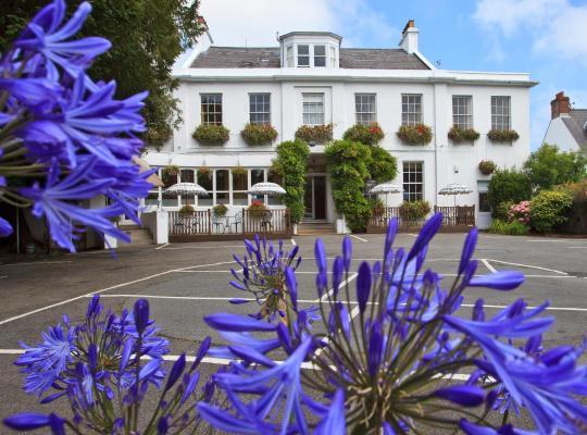 Hotel Valokuvat: La Collinette Hotel, Cottages & Apartments