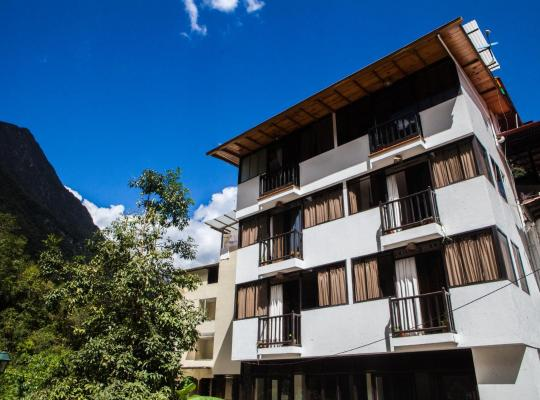 Hotellet fotos: Luna Muna