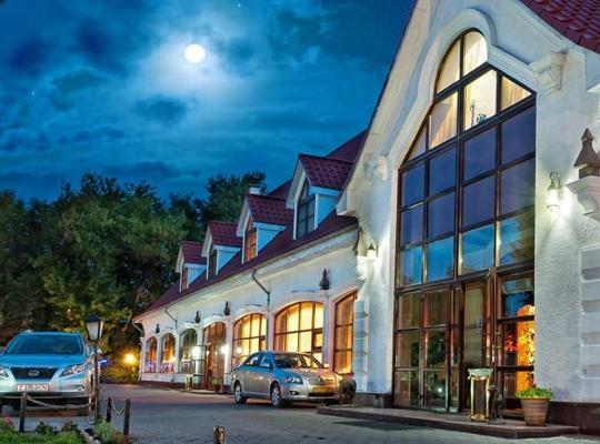 Foto dell'hotel: Merey Hotel