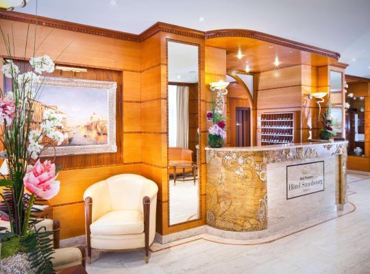 Hotel bilder: Hotel Strasbourg