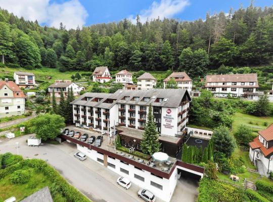 ホテルの写真: Best Western Plus Schwarzwald Residenz