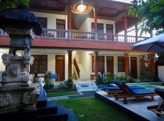 Fotos de Hotel: Jacko House Uluwatu